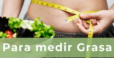 comprar bascula medir grasa medidor