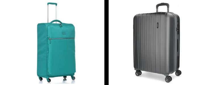 como saber cuanto pesa mi maleta sin bascula