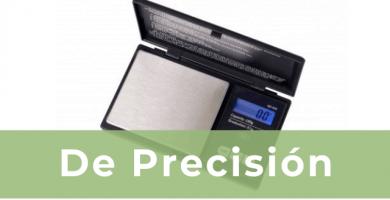 comprar bascula de precision